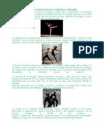 7 Tipos de Expresion de La Energia Corporal