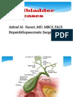 GB Diseases