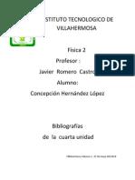Instituto Tecnologico de Villahermosa Fisik2