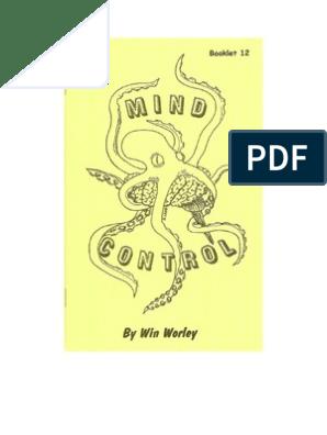 Mind Control_Win Worley | Witchcraft | Prayer
