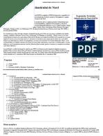 Organizația Tratatului Atlanticului de Nord - Wikipedia