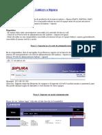 Configuración Basica Sipura