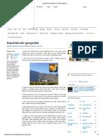 Superlativele Geografiei _ Greenly Magazine