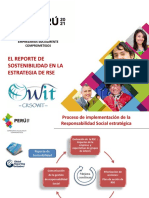 Peru Socialmente Responsable