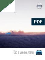 Volvo Polestar Brochure v1