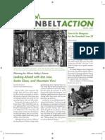Spring 2009 Greenbelt Action Newsletter