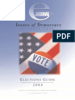 election guide 2004