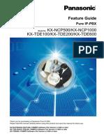 Manual Caracteristicas Ncp100
