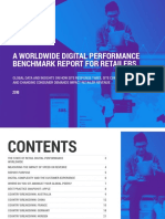 Dynatrace - 2016 Worldwide Digital Performance Benchmark Report for Retailers