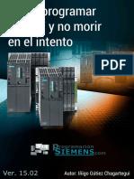 Cómo Programar Step 7 y No Morir en El Intento V2015 02 DEMO