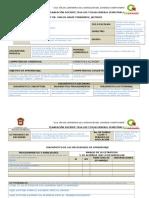 Formato Planeación Agosto 2016-2017