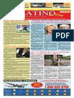 El Latino de Hoy Weekly Newspaper of Oregon | 8-10-2016