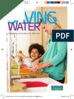 Water Saving Guide