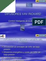 Presentación VAV