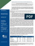 Dados Econ?mico-Financeiros - Press-release referente ao 2T16