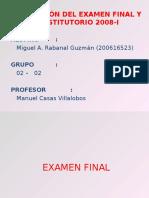 Examen Final y Sustitutorio-resolución