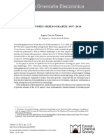 Ur III studies Bibliography 1997–2014.pdf