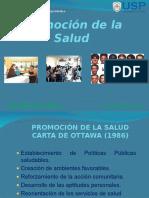Promocion y Prevencion de Salud