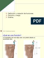 Funcion ClassPad