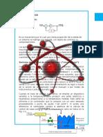 Informe 3 (Características y Comportamiento de Los Sistemas de Control Con Realimentación)