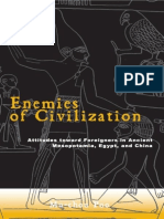 Enimies in Ancient Egypt