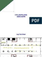 Apresentação - CTE Leopoldina 2010