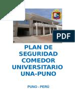 PLAN DE SEGURIDAD COMEDOR UNIVERSITARIO.doc