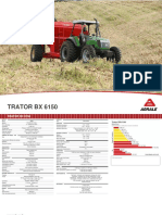 Tratores 6000 Trator Agrale Bx 6150 1