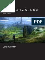 UESRPG 2e - Core Rulebook (v1.22)