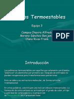 Expo Plasticos Termoestables