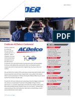 ACDelco Insider Newsletter March April 2016