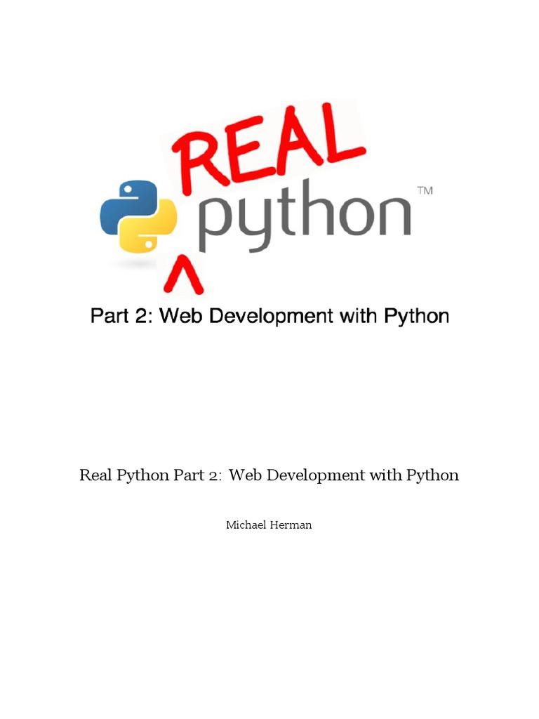 Real Python Part 2 | Command Line Interface | Python (Programming