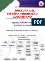 Sistema Financiero Colombiano U de C