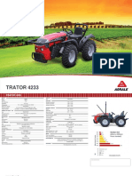 Tratores 4000 Trator Agrale 4233 1
