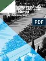 Faktenblatt+Sihl-Schwemmholzrechen