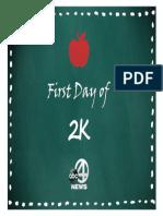 School Print 2k