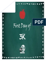 School Print 3k