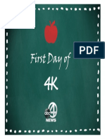 School Print 4k