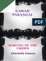 GAWAD PARANGAL