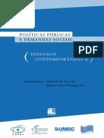 Politicas Publicas e Demandas Sociais II