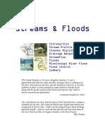 streams   floods notes kean university
