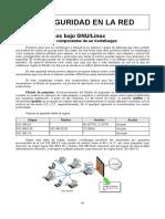 05 - Seguridad en La Red en GNU-Linux