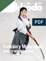 Magazine Dokkodo Nº8