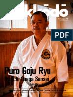 Magazine Dokkodo Nº7