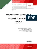 Diagnóstico de Seguridad y Salud en el Trabajo.docx