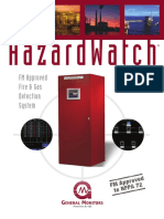 Hazardwatch Bulletin