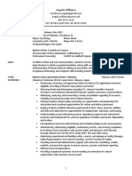 resume- for coun 533
