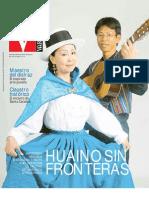 Huayno Sin Frontera