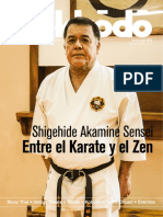 Magazine Dokkodo Nº4