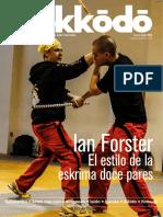 Magazine Dokkodo Nº3